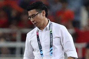 HLV Malaysia: 'Quả penalty đã thay đổi cục diện trận đấu'