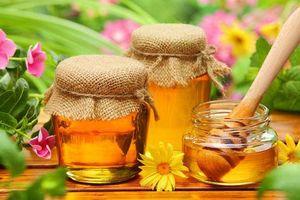 Sai lầm gây hại nghiêm trọng khi sử dụng mật ong ít ai biết
