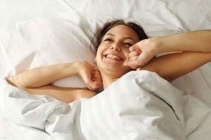 Thói quen buổi sáng giúp bạn sở hữu làn da không có 'đối thủ'