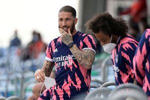 Ramos cản trở kế hoạch chiêu mộ Mbappe của Real