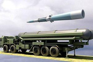 Hệ thống S-500 Prometheus của Nga có thể tấn công các mục tiêu trên bộ và trên biển bằng tên lửa siêu thanh