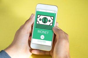 Mật ngọt chết ruồi, hãy cẩn thận với các ứng dụng kiếm tiền!