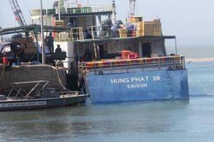 Nguyên nhân không thuê máy bay vận chuyển đề thi ra đảo Phú Quý