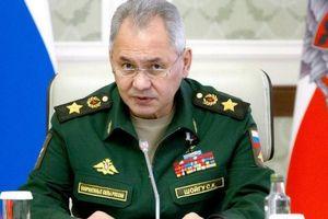 Bộ trưởng Quốc phòng Nga cam kết tăng cường hợp tác quân sự với Việt Nam