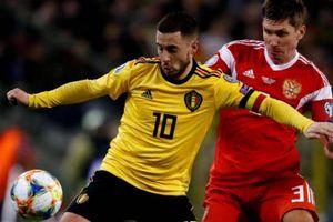 Nhận định, dự đoán kết quả trận Bỉ vs Nga, EURO 2020