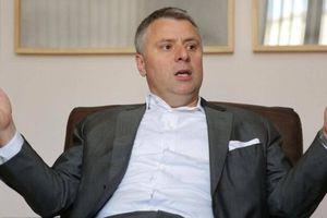 Sếp tổng của Naftogaz: Nord Stream 2 là khởi đầu một cuộc chiến toàn diện