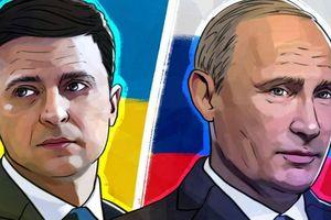 Ukraine nói gì về địa điểm các Tổng thống Putin và Zelensky sẽ gặp nhau?