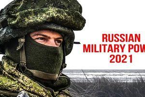 Mỹ chỉ lý do Nga sẽ buộc phải giảm tốc độ hiện đại hóa quân đội