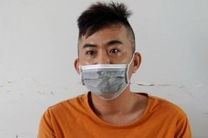Tạm giam 3 đối tượng đưa 6 người Trung Quốc xuất cảnh trái phép