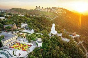 Đến Đà Thành chiêm bái chùa Linh Ứng để cầu gì được nấy!