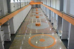 Thủy điện Sơn La và Lai Châu sẵn sàng trước mùa mưa bão năm nay