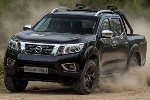 Nissan Navara sẽ dừng sản xuất tại châu Âu để nhập khẩu từ Thái Lan