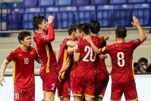 Sau hai chiến thắng, tuyển Việt Nam được thưởng nóng 5 tỷ đồng