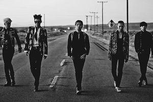 Tin đồn '4 mẩu Big Bang' chuẩn bị comeback sau 5 năm vắng bóng chiếm sóng top trending