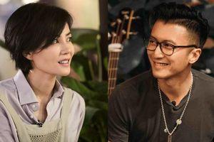Đã 51 tuổi, Vương Phi vẫn liều mạng sinh con cho tình trẻ Tạ Đình Phong?