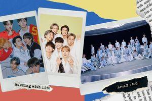 BXH thương hiệu boygroup tháng 6/2021: EXO bứt phá đối đầu với BTS, NCT hậu thuẫn ở top 3