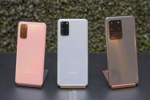 Hãng nào đang dẫn đầu thị trường smartphone trong quý 1 năm 2021?