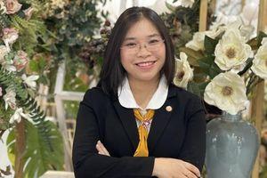 Nữ CEO thành công từ việc phát triển chuỗi giá trị du lịch nông nghiệp