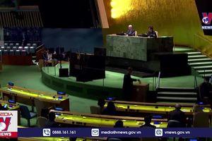 HĐBA LHQ có 5 nước ủy viên mới nhiệm kỳ 2022-2023