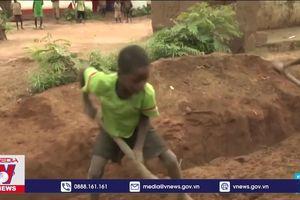 COVID-19 làm trầm trọng thêm cuộc chiến chống lao động trẻ em