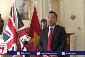 Kiều bào Việt quyên góp ủng hộ phòng chống dịch COVID-19