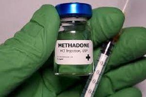 Giảm thiểu số người nhiễm HIV trong nhóm nghiện chích ma túy
