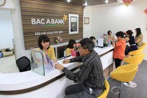 BAC A BANK được chấp thuận tăng vốn lên 7.531 tỷ đồng
