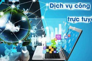 Đăng ký hợp đồng qua dịch vụ công trực tuyến tăng vọt