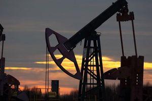 Giá dầu lại lập đỉnh, hoàn tất tuần tăng thứ ba không nghỉ