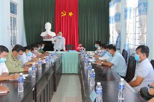 Di dời các cơ sở sản xuất đường phèn ở Vĩnh Xương