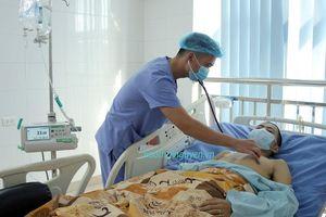 Cứu sống bệnh nhân suy hô hấp cấp tại giường bệnh
