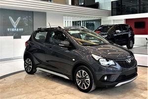 Top xe bán chạy tháng 5: VinFast Fadil bùng nổ lần thứ 2