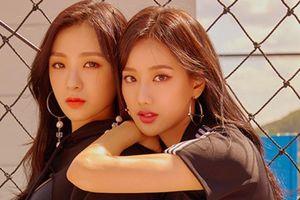 Naeun và Jinsol (April) lần đầu lên tiếng sau scandal chấn động nhưng lại bị netizen chê là giả trân