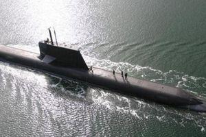 Australia dự chi 10 tỷ AUD để nâng cấp hạm đội tàu ngầm