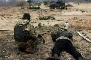 Nga dễ dàng 'tước vũ khí' của lính Ukraine ở Donbass?