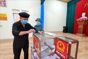 Danh sách 7 người trúng cử đại biểu Quốc hội tại Thái Nguyên
