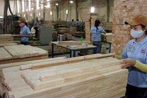 Bình Dương: Ngành gỗ dẫn đầu kim ngạch xuất khẩu