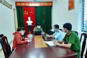 Hà Tĩnh: Phạt 5 triệu đồng chủ tài khoản Facebook đưa tin sai sự thật về khu cách ly tại Thạch Hà