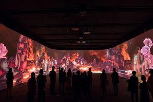 Số hóa văn hóa nghệ thuật – Bài học từ thế giới