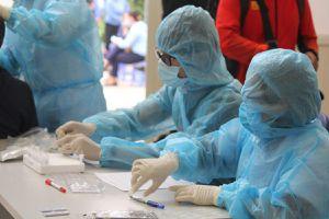 Trưa 12/6, thêm 88 ca mắc COVID-19, chủ yếu ở Bắc Giang và TP.HCM