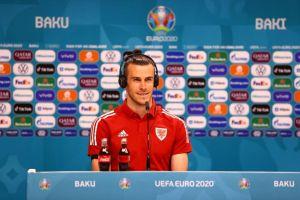 Trực tiếp Xứ Wales - Thụy Sĩ: Gareth Bale đá chính