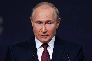 Tổng thống Putin: Nga có trách nhiệm giúp đỡ các nước về vaccine ngừa Covid-19