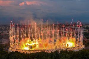 EURO 2020 ngày 12/6: Lễ khai mạc rực lửa, trận mở màn mãn nhãn