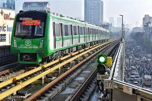 Hà Nội chuẩn bị tiếp nhận bàn giao đường sắt Cát Linh-Hà Đông để khai thác