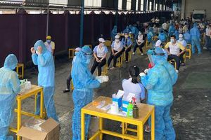 Thành phố Hồ Chí Minh triển khai 4 giải pháp chính phòng, chống dịch Covid-19