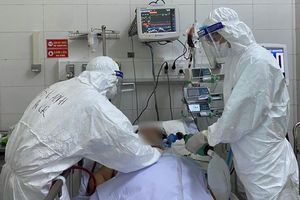 Hà Nội: Bệnh nhân ung thư phổi 64 tuổi mắc Covid-19 tử vong
