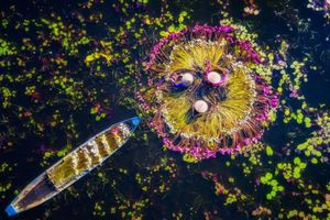 Mời tham gia triển lãm 'Việt Nam qua ống kính nhiếp ảnh gia quốc tế'