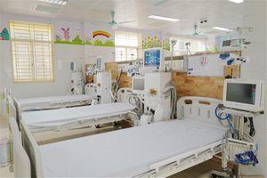 Đưa vào hoạt động trung tâm hồi sức tích cực cho 'tâm dịch' Bắc Ninh