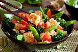 Nên ăn chay như thế nào cho khỏe?