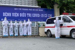 2 bệnh viện sẵn sàng chia lửa cho Bệnh viện Bệnh nhiệt đới TP HCM